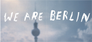 We are berlin